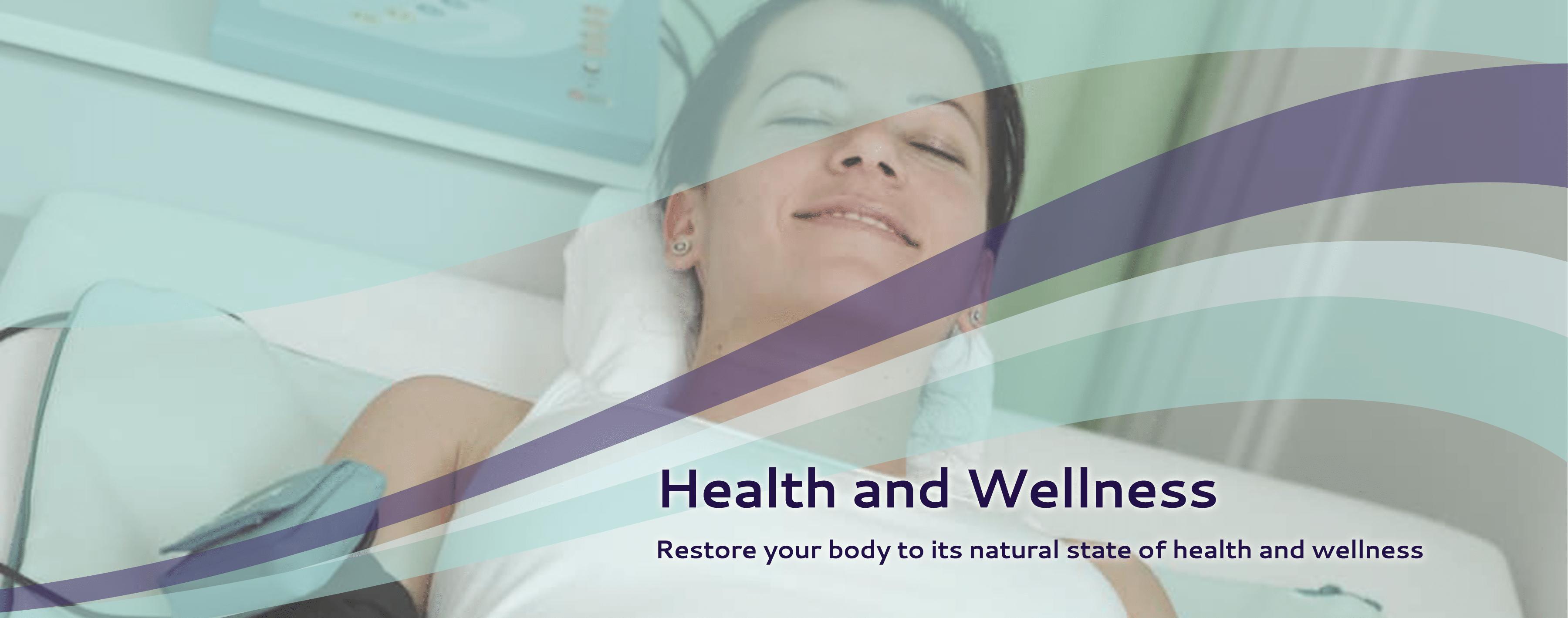 HealthandWellness